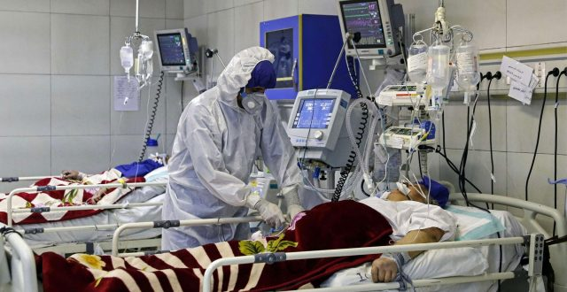 تسجيل أكثر من 2000 إصابة جديدة بكورونا في إيران