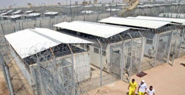 العدل تكشف حقيقة وجود مصابين بفيروس كورونا في السجون
