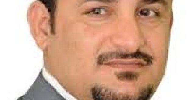 وفاة الاعلامي علي العبودي اثر اصاباته بكورونا