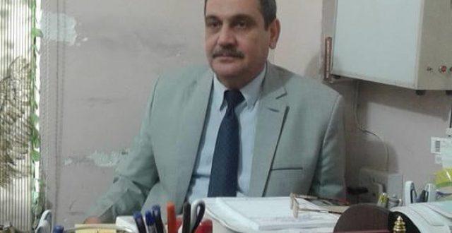 إصابة الدكتور فاضل المندلاوي بفايروس كورونا