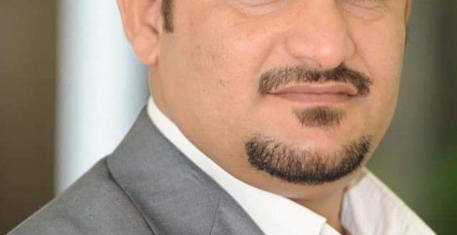 """مدير عام """"بغداد تايمز"""" الاخبارية ينعى الصحفي علي وحيد .. ويصفه بانه خسارة للوسط الصحفي"""