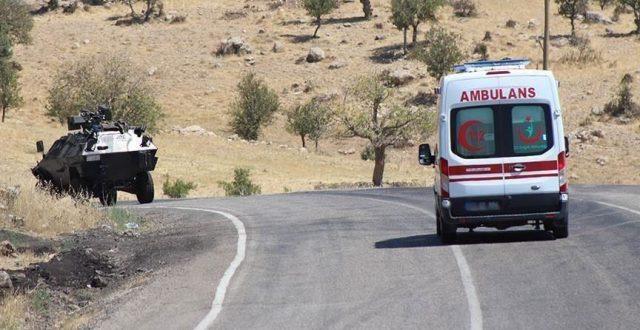 الدفاع التركية تعلن مقتل أحد جنودها في العراق