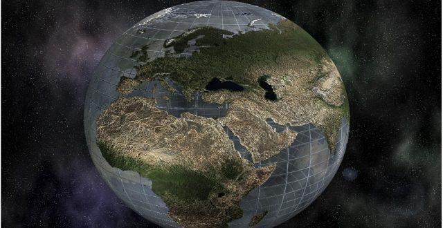 دراسة علمية: انخفاض مساحة الأماكن الصالحة للسكن على الأرض