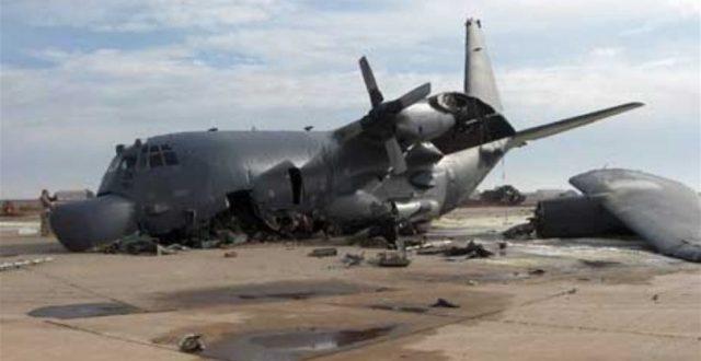 بيان جديد من التحالف الدولي بشأن تحطم الطائرة الأميركية في التاجي