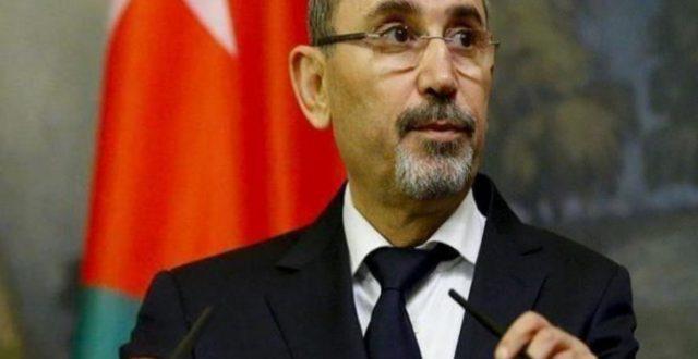 الصفدي: سنتعاون مع العراق في مجالات الزراعة والصناعة والنفط