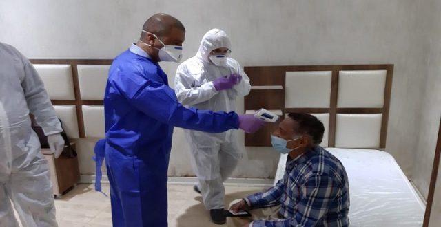 ممثل الصحة العالمية في العراق: نخشى أن يكون الوضع مشابه لإيران ودول أوروبية بسبب عدم التزام المواطنين بالوقاية الصحية