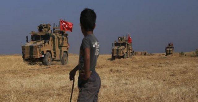 مسؤول: 8 مليارات دولار واستمرار تهريب النفط ثمن التوغل التركي داخل إقليم كردستان