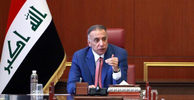 الكاظمي يقدم قائمة لنوابه بمجلس الوزراء والمرشحون للوزارات الشاغرة