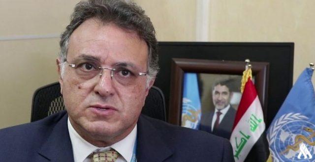 ممثل الصحة العالمية بالعراق: المباشرة بحملات توعوية في عشر مناطق ببغداد للحد من انتشار كورونا