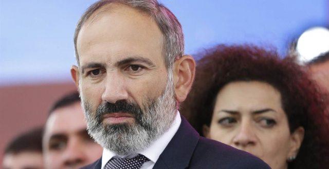 """إصابة رئيس وزراء أرمينيا وجميع أفراد أسرته بفيروس """"كورونا"""""""