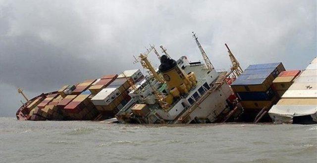 مدير الموانئ العراقية يكشف تفاصيل غرق سفينة إيرانية ويؤكد: لن يؤثر على حركة الملاحة
