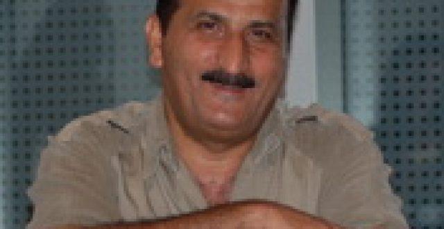 اصابة الفنان العراقي نجم الكوميدا سامي محمود بفايروس  كورونا