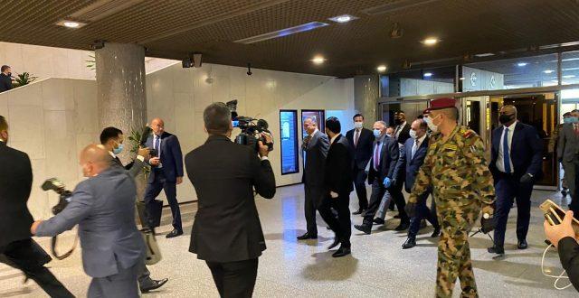 الكاظمي يصل إلى البرلمان لإكمال كابينته الوزارية