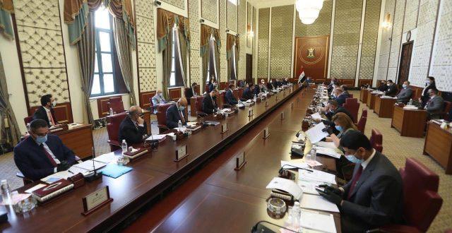 مجلس الوزراء يوافق على تخويل وزير المالية صلاحية التفاوض والتوقيع على قروض المشاريع الاستثمارية