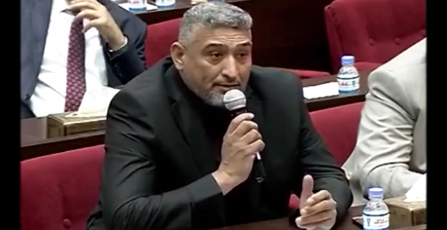 نائب يكشف عن علاج عراقي جديد لكورونا ويحدد موعد تصنيعه في العراق