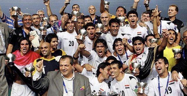 ٢٩ يوليًو يحمل ذكرى جميلة للشعب العراقي