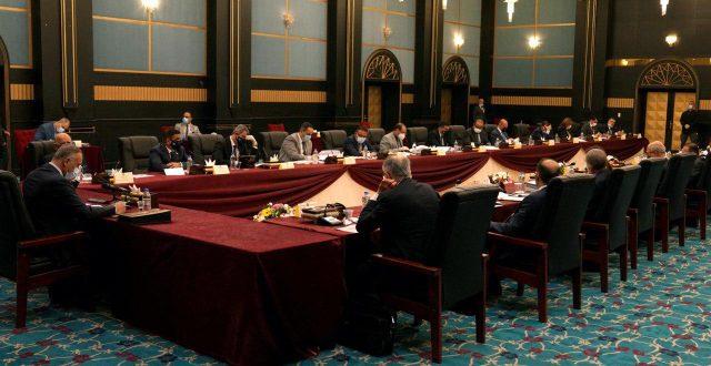 النص الكامل لقرارات جلسة مجلس الوزراء الاستنثائية في البصرة