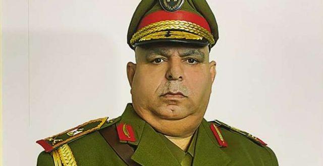 كورونا يقتل ضابط كبير في وزارة الدفاع