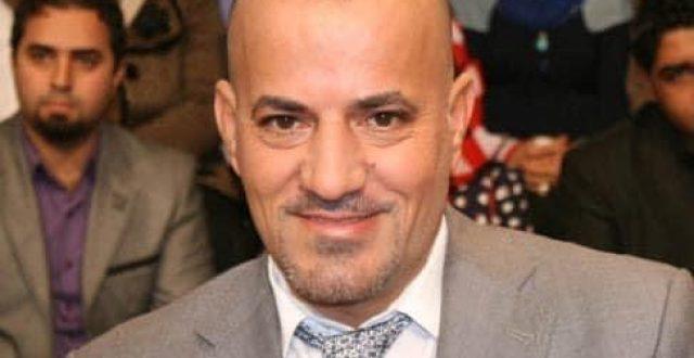 وزير الشباب والرياضة يعزي الشعب العراقي برحيل الهلالي