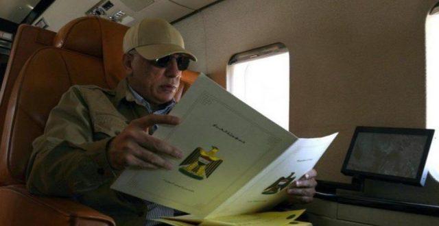 الكاظمي: عملياتنا العسكرية هي من أجل توفير الحماية لأبناء شعبنا في المناطق التي انطلقت منها