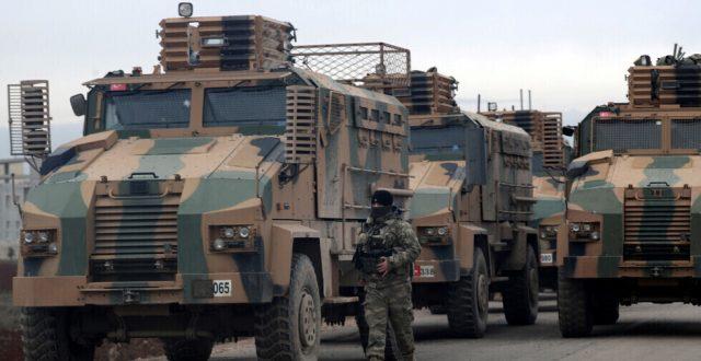 بيان جديد من الخارجية العراقية بشان القصف التركي: نسعى لحل سياسي مع تركيا