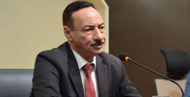 محافظ نينوى يوجه رسالة بشأن اقالة المرعيد: مستعد لأي حكم قضائي