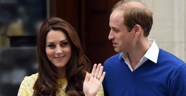 لماذا تغيب الأمير ويليام وكيت ميدلتون عن حفل زفاف الأميرة بياتريس ؟