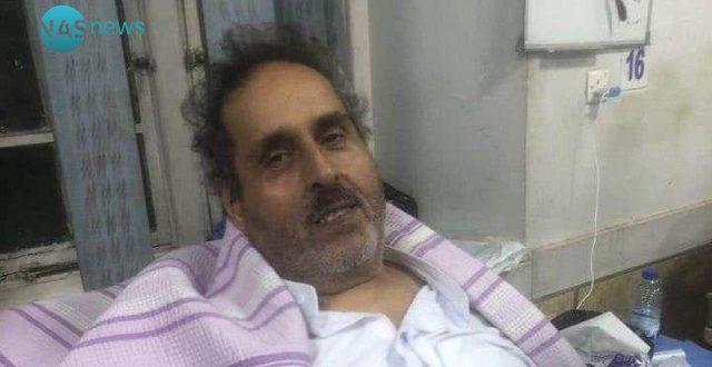 نقابة الفنانين: وفاة الفنان خلف ضيدان