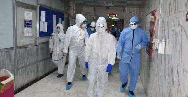 المحمداوي يدعو رئيس الوزراء لإلغاء اللجنة العليا للصحة والسلامة الوطنية والاعتماد على خبراء الأوبئة