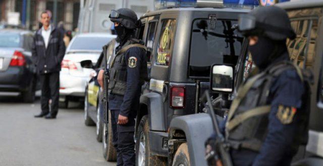 مصر.. تمديد حالة الطوارئ في جميع أنحاء البلاد