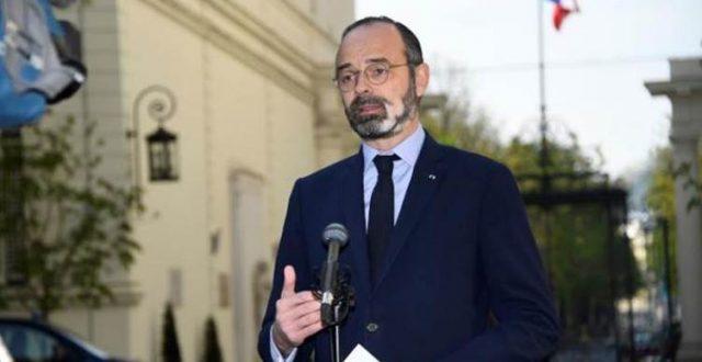 لهذا السبب.. استقالة رئيس الوزراء الفرنسي من منصبه