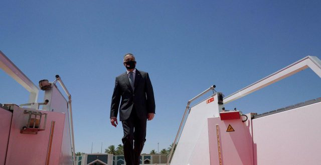 الكاظمي يتوجّه الى الولايات المتحدة الأمريكية على رأس وفد حكومي