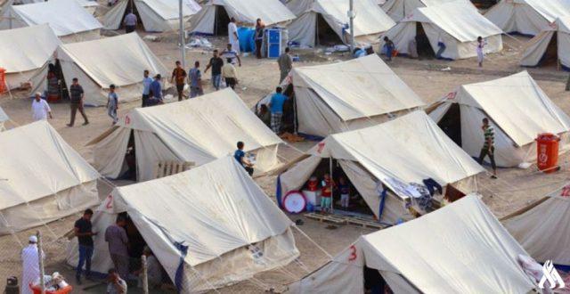 وزيرة الهجرة: 250 عائلة نازحة ستعود إلى مناطقها خلال الأيام المقبلة