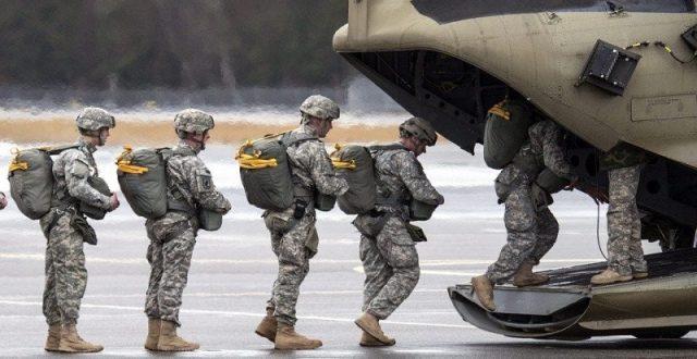 الفتح يطالب بعقد جلسة طارئة بشأن المدة المحددة لانسحاب القوات الأمريكية