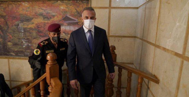 الكاظمي: جهاز مكافحة الارهاب نال سمعة دولية ويجب العمل على تعزيزها