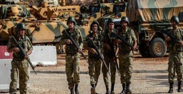 الدفاع النيابية: تركيا تريد احتلال مناطق عراقية عبر ضرباتها المتكررة