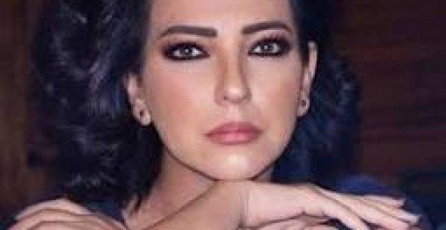 اصابة الممثلة السورية أمل عرفة بفايروس كورونا
