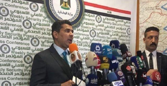 """عاجل.. الداخلية تقبض على مرتبكي """"الفعل الشنيع"""" بفيديو الاعتداء على صبي من بغداد"""