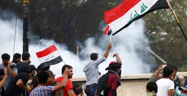 بحضور ممثلي المحافظات.. الحراك المدني المستقل في العراق يعقد اجتماعاً تشاورياً
