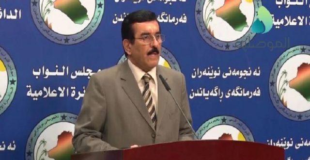 نائب: الصراع السياسي حول الدوائر الانتخابية هدفه الحصول على المقاعد