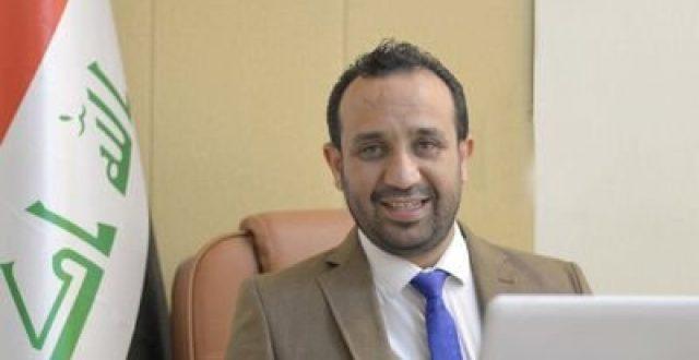 اصابة رئيس هيئة امناء شبكة الاعلام العراقي بفايروس كورونا