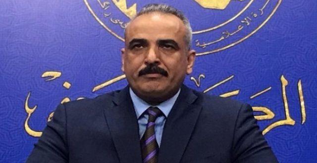 نائب عن نينوى يكشف عن خلل في توزيع الاقضية على الدوائر الانتخابية