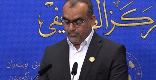 النزاهة النيابية تطالب لجنة الكاظمي لمحاربة الفساد بإعلان الملفات وعدم الاكتفاء بالبيانات