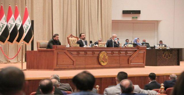 القانونية النيابية: الكتل السياسية اتفقت على معايير الدوائر الانتخابية وستمرر بعد الاربعينية