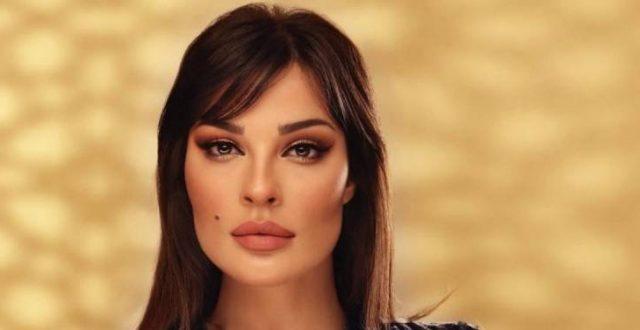 رد قوي من نادين نجيم على متابعة قالت لها: سيرين أحلى منك