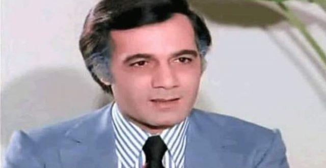 وفاة الفنان محمود ياسين عن عمر يناهز٧٩ عام