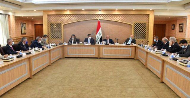 الاتحاد الأوروبي بصدد رفع العراق من قائمة الدول عالية الخطورة بمجال غسيل الأموال
