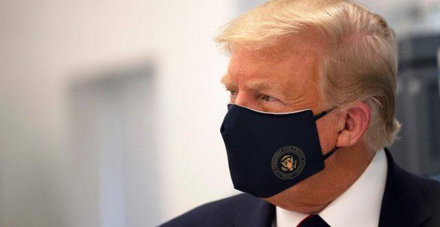 مسؤول طبي بالقاهرة: لو تعالج ترامب في مصر لشُفي أسرع