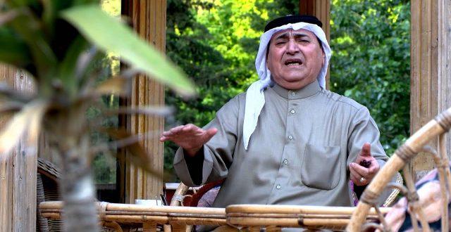 وفاة الفنان العراقي عودة فاضل