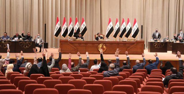 مجلس النواب يوافق على مقترح  يساعد في حلّ الأزمة المالية